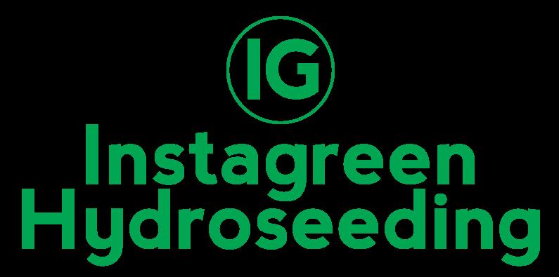 Instant Green Hydroseeding